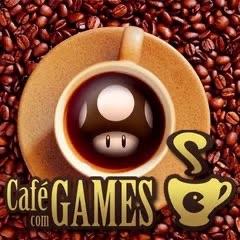 Café com Games Podcast