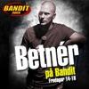 Magnus Betnér Podcast
