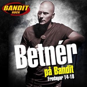 Magnus Betnér Podcast:I LIKE RADIO