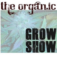 The Organic Grow Show