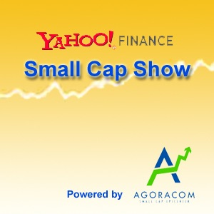 Yahoo Finance Small Cap Show – SmallCapPodcast.com