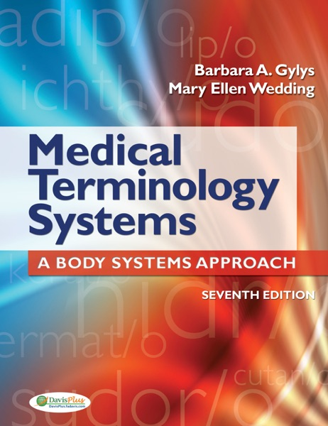 Medical Terminology Systems, Seventh Edition Audio Exercises banner backdrop
