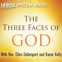 The Three Faces of God podcast