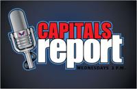 Capitals Report podcast