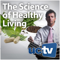Science of Healthy Living (Audio) podcast