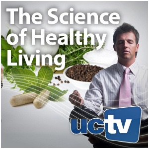 Science of Healthy Living (Audio)