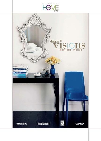 Designer Visions at 10 West End Avenue