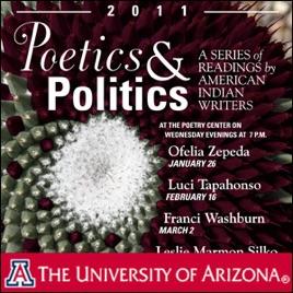 The Poetry and Poetics of Gerald Vizenor