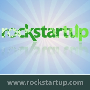 RockStartUp - Web 2.0 Reality TV