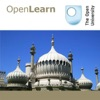 Brighton Pavilion - for iBooks artwork