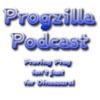 Live From Progzilla Towers artwork