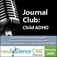 neuroscienceCME - Child ADHD: Exploring Complexities of Care, Part 1 of 3 podcast
