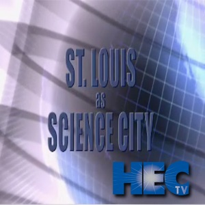 St. Louis As Science City