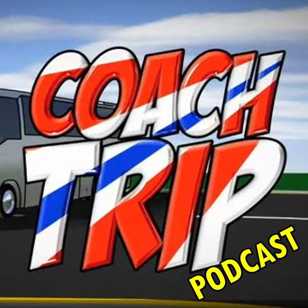 Coach Trip Podcast