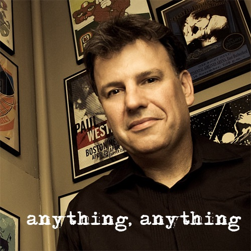 Anything, Anything with Rich Russo