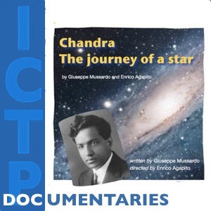 Chandra: the journey of a star