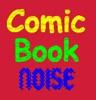 Comic Book Noise Family artwork