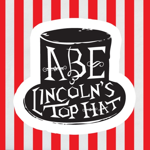 Cover image of Abe Lincoln's Top Hat
