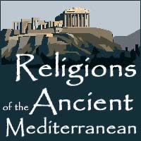 Podcast – Ethnic Relations and Migration in the Ancient World: The Websites of Philip A. Harland