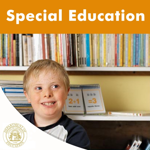 Special Education - Significant Cognitive Disabilities GPS