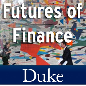 Futures of Finance