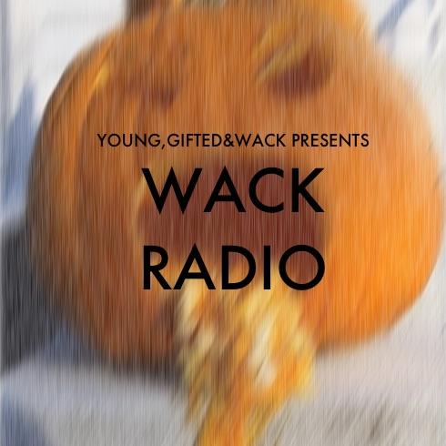 로컬 언더그라운드 음악 방송 왝 래디오 WACK RADIO