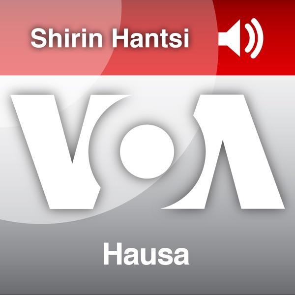 Shirin Hantsi 0700 UTC - Voice of America