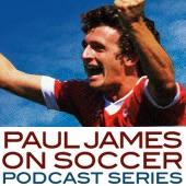 Paul James on Soccer