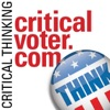 Critical Voter artwork