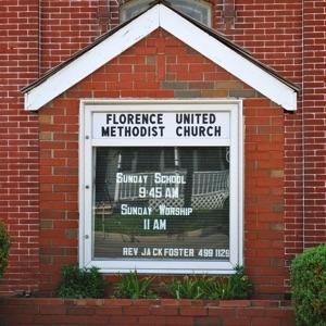 Florence NJ United Methodist Church
