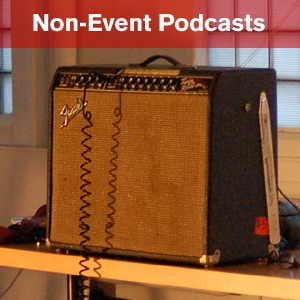 Non-Event Podcasts