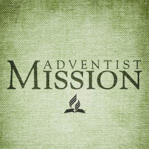 Adventist Mission Podcast