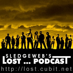 Sledgeweb's LOST Podcast