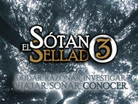 El Sótano Sellado 4 (podcast oficial)