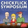 Chickflick Symposium artwork