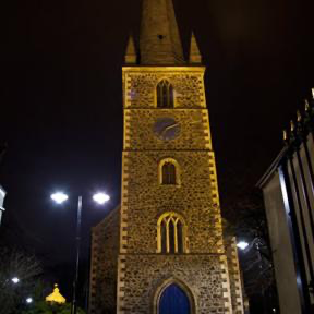 Cover image of Lisburn Cathedral Sermons