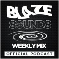 Blaze Quantum Radio Show (Podcast) - www.poderato.com/blazeandfriends podcast