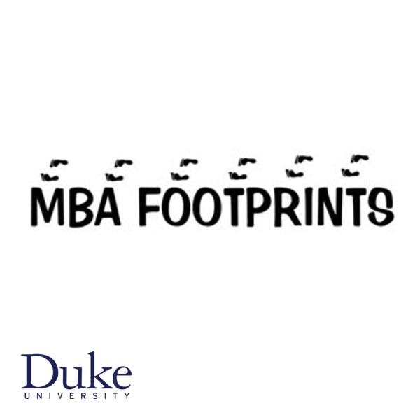 MBA Footprints - Video (SD)