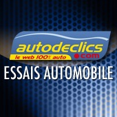 Essai automobile  : vidéos, photos, fiches sur Autonews.fr