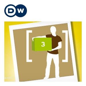 Deutsch - warum nicht? Seria 3 | Nauka niemieckiego | Deutsche Welle
