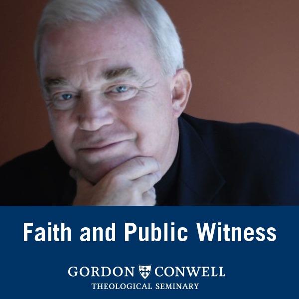 Faith & Public Witness