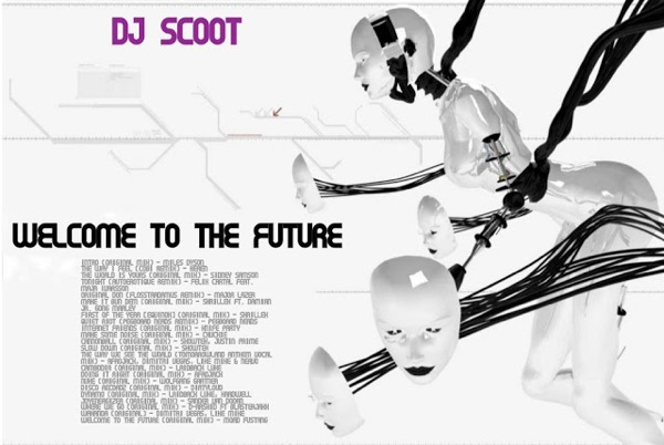 DJ Scoot's Podcast