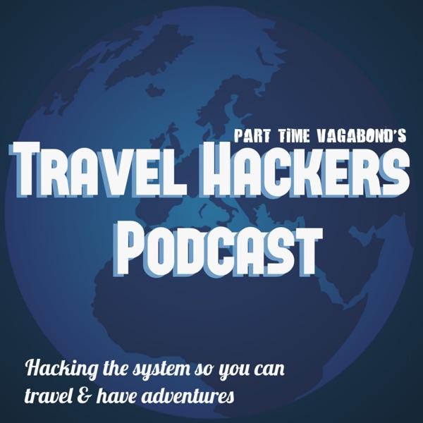 Podcast – Part Time Vagabond