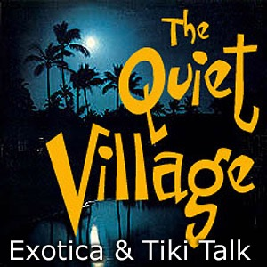 The Quiet Village Podcast