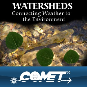 Watersheds: Connecting Weather to the Environment - Videos
