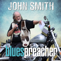 John Smith 'Blues Preacher' podcast