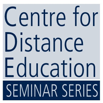 Centre for Distance Education, University of London International Programmes