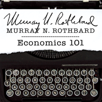 Economics 101 podcast