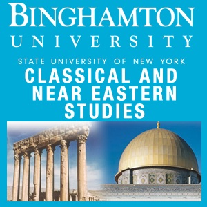 Classical and Near Eastern Studies
