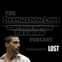 Destination Lost